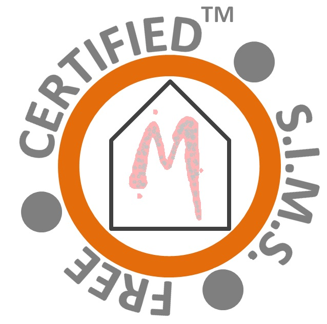 CERTIFIED-S.I.M.S. FREE