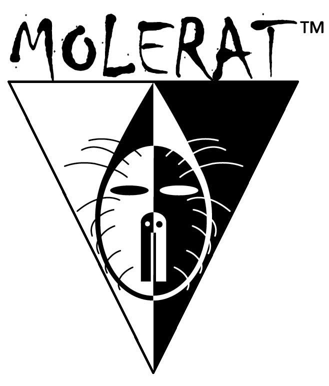 molerat line black-screen-logo-2
